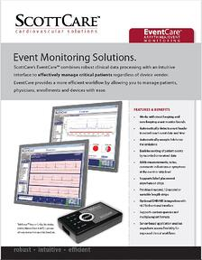 Event Monitoring Solutions