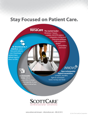Stay Focused on Patient Care