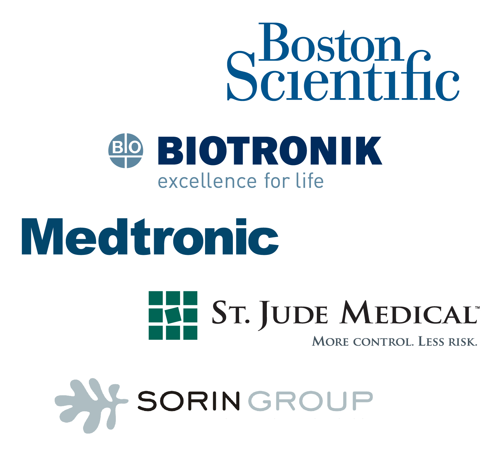Vendor-Neutral OneView CRM supports monitoring and reporting on thousands of devices for Biotronik, Boston Scientific, Medtronic, Sorin Group and St. Jude Medical