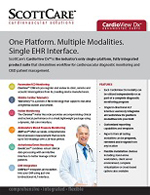 CardioView Dx Product Sheet Download