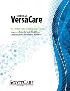 VersaCare_Networking_Options