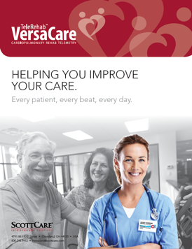 VersaCare Overview Brochure