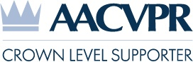 ScottCare is a Proud Crown Level Supporter of AACVPR