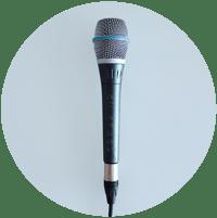 ScottCare Speakers